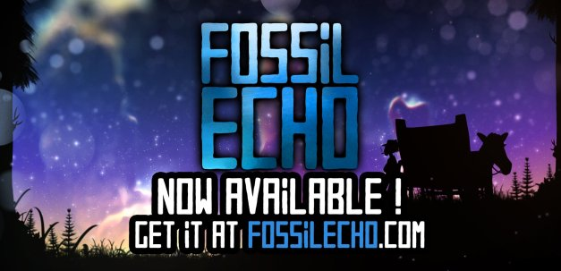 Fossil Echo - RELEASED